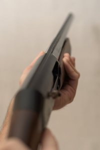 Browning Gold Hunter as a home defense shotgun