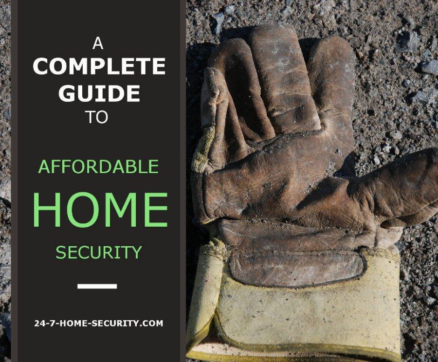 Guide to Affordable Home Security
