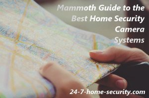 best home security camera systems
