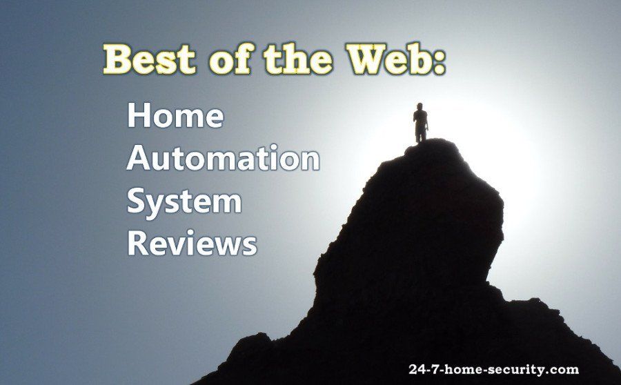 Best Home Automation System Reviews
