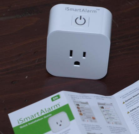 iSmartAlarm Smart Switch
