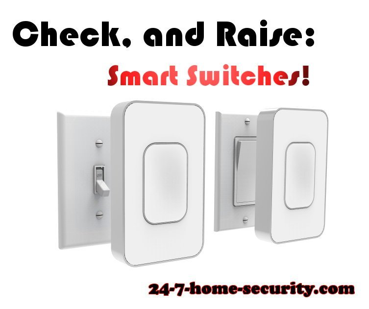 Switchmate Smart Switch Converter