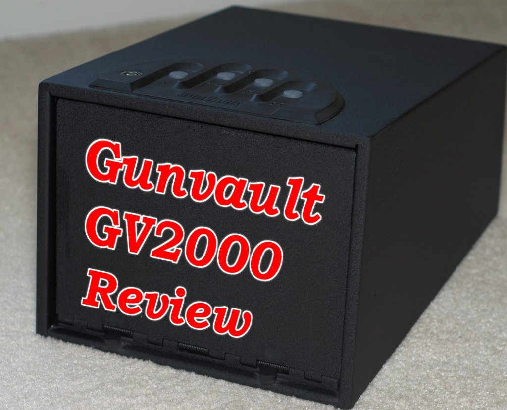 Gunvault Multivault GV2000 Review