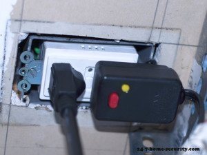 Smart Outlet Installation