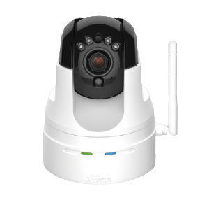 D-Link Cloud Camera 5000 DCS-5222L PTZ