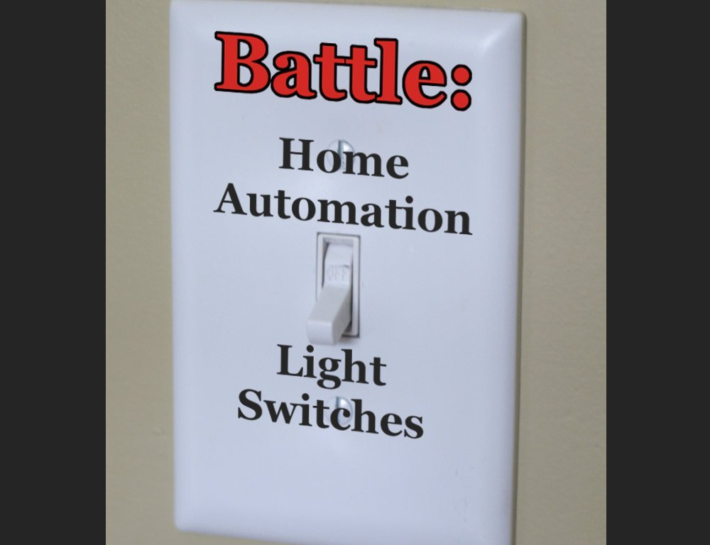 Who Makes the Best Smart Light Switches? - 24/7 Home Security