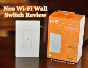 Ankuoo Neo WiFi Smart Switch Review