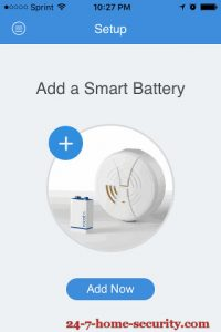 Roost Add Smart Battery