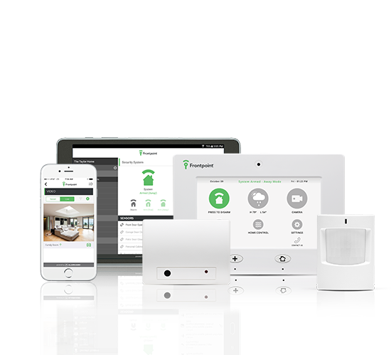 Frontpoint home security frontpoint security review for Frontpoint home security