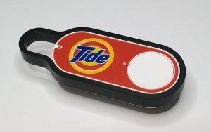 Amazon Dash Button Tide