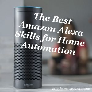 the best Amazon Alexa Skills for Home Automation