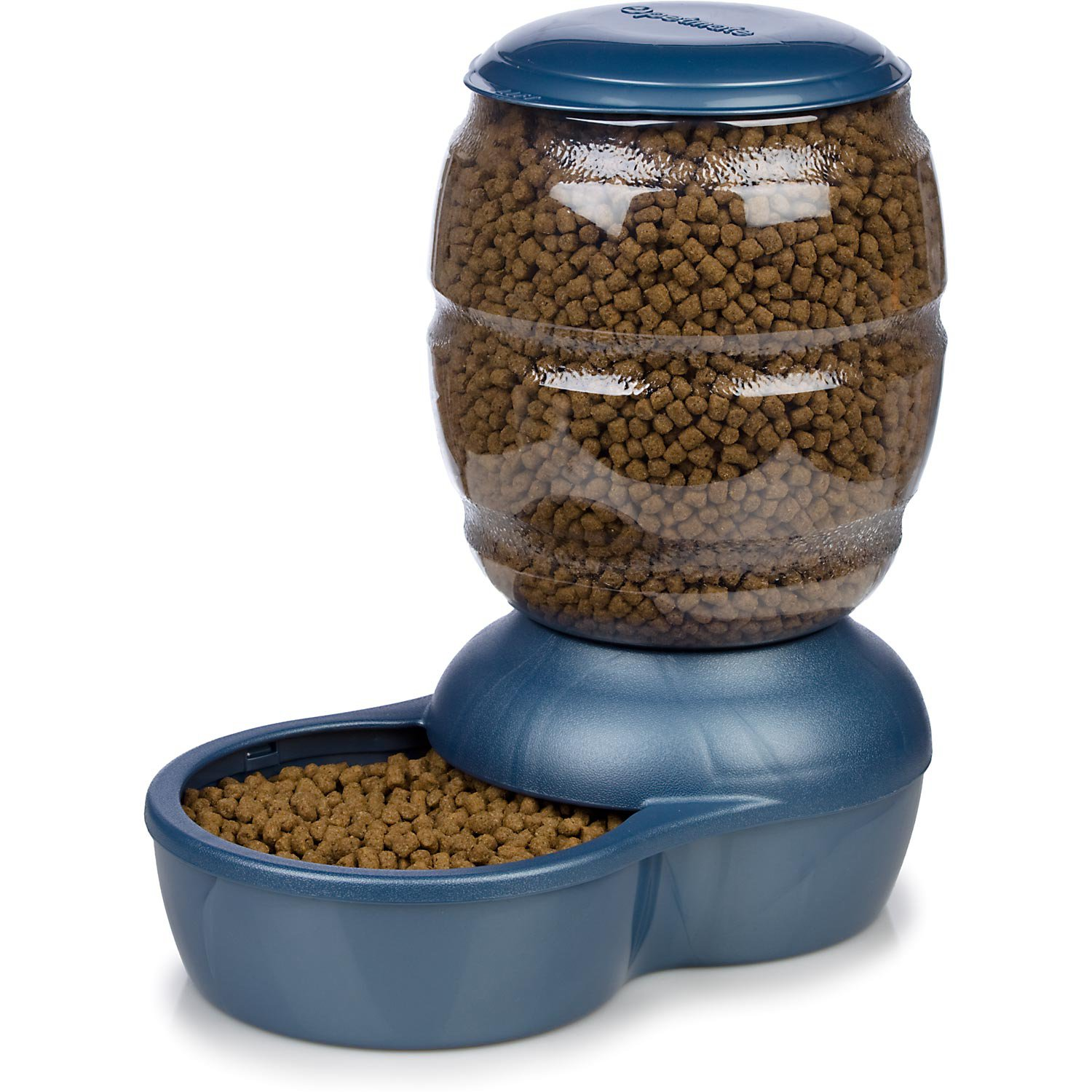 Kibble Dispenser