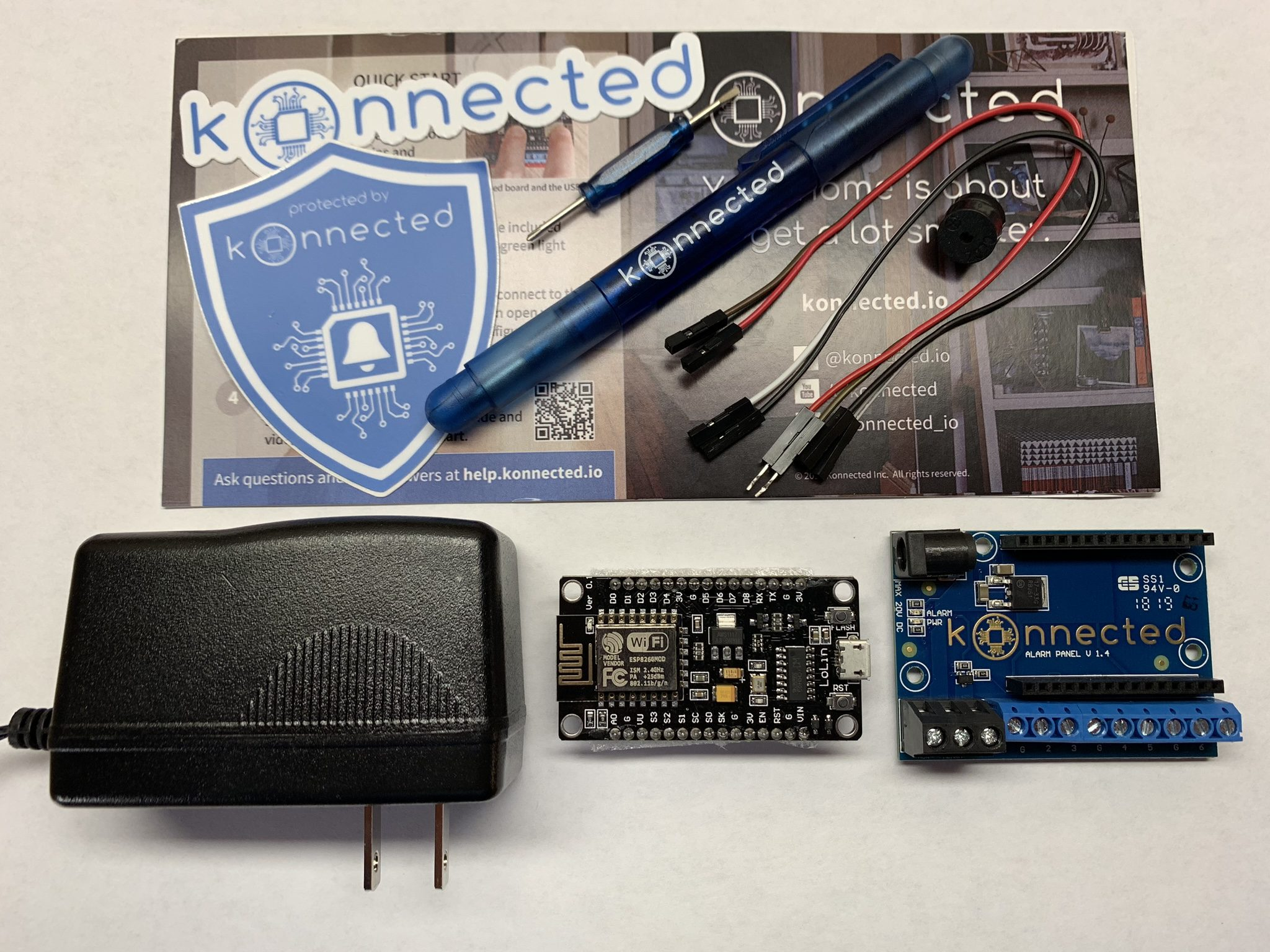 Konnected Review