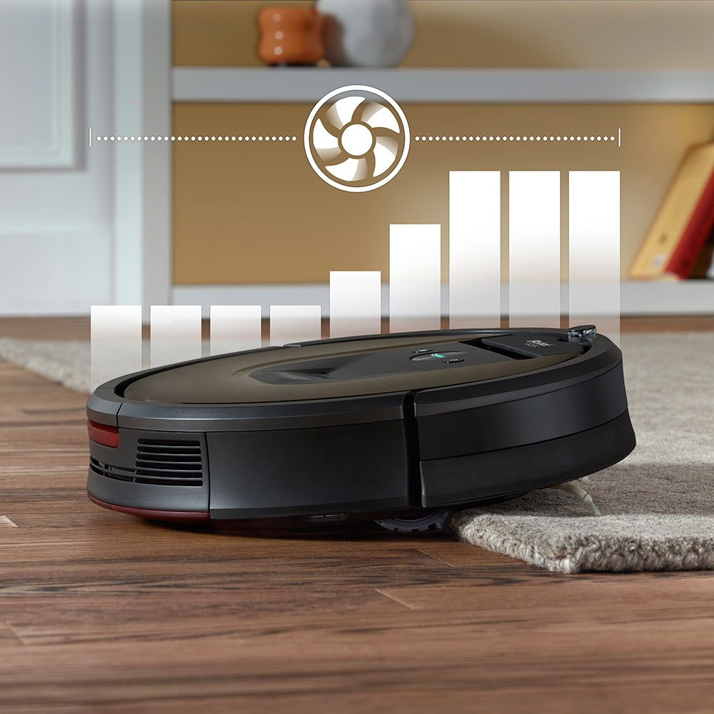 Roomba-boost